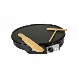 ELECTRIC PANCAKE & CREPE MAKER