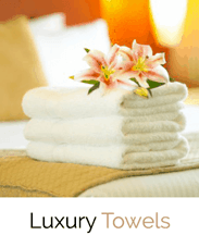 Towels-luxury