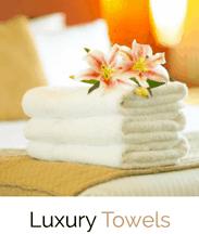 Towels-luxury