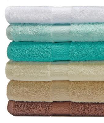 eygptian cotton towels