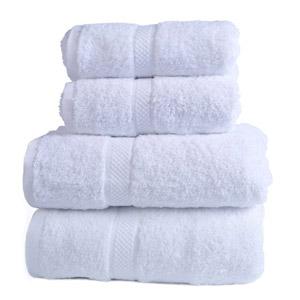 100 percent Egyptian Cotton Towels