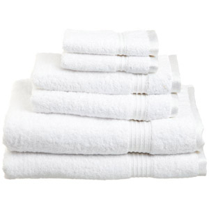 Egyptian cotton towels UK