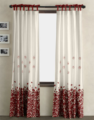 Buy Curtains Online - High Living