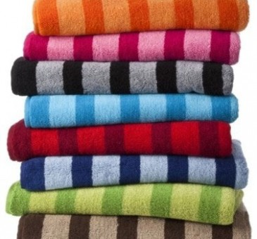 How to Choose Towels