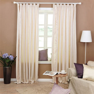 Ready Made Bedroom Curtains