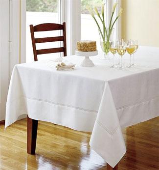 Wholesale Table Linens