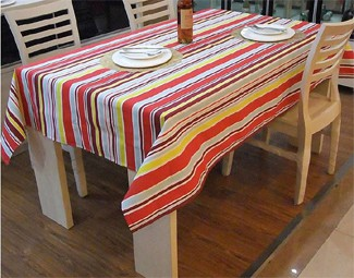 Nice Cotton Tablecloths