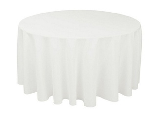 Linen Like Table Clothes
