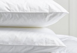 pillows cotton