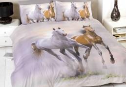 print bedding