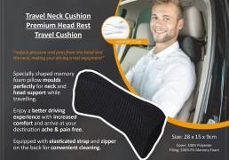 travel neck cushion
