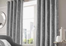velvet curtains1