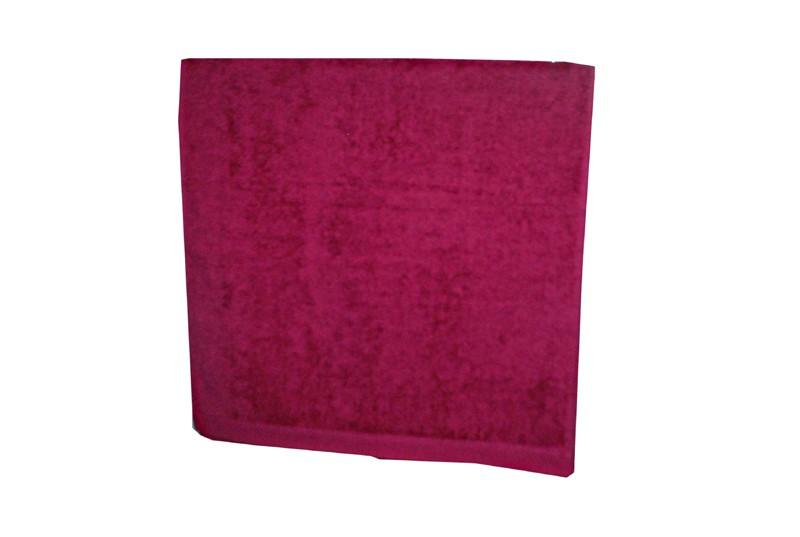 Plain Dyed Towels