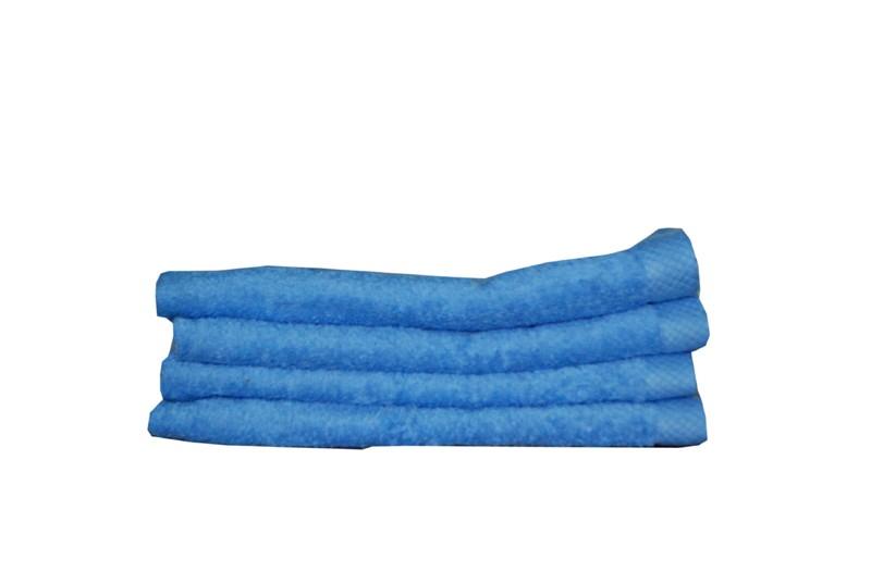 Plain Dyed Towels