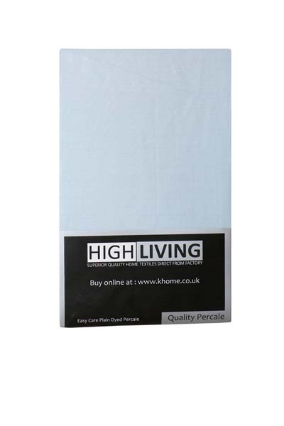 Easy Care Percale Pillow Cases