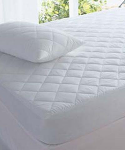 Extra Deep Waterproof Terry Towel Mattress Protector