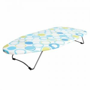 FOLDABLE IRONING BOARD