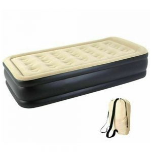 INFLATABLE BED MATTRESS