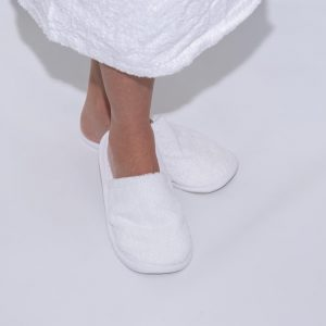 HIGH LIVING SPA SLIPPERS