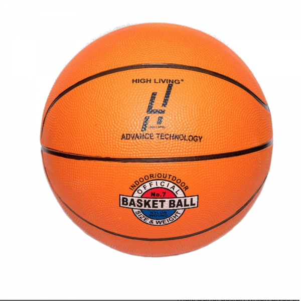 high living basketball