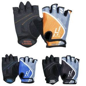 high living weight lifting gloves