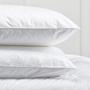 pillows cotton