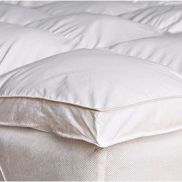 Down Filled Pillow Protector