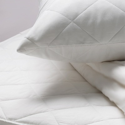Quilted Pillow Protectors