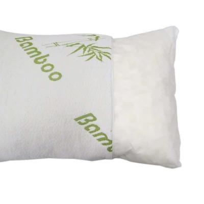 Luxury Bamboo Memory Foam Pillow, Anti-Bacterial Premium Support Pillow