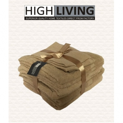 10 Piece Towel Bale Set